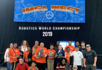 IMSA West Vex IQ World Championship (1)