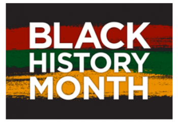 Black History of the Month
