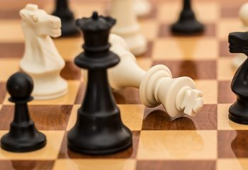 Concept Online Chess Tournament